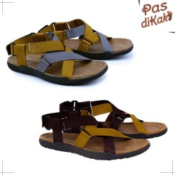 Sandal Adventure Gunung Hiking Pria | GARSEL GRS-GAS-3410