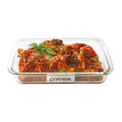 PYREX 2L OBLONG DISH