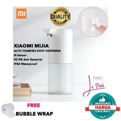Xiaomi Mijia Handwash Automatic Dispenser Otomatis Tempat Sabun