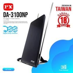 Antena Tv Digital Indoor PX DA 3100 Np