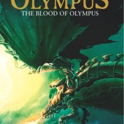THE BLOOD OF OLYMPUS-THE HEROES #5 (REPUBLISH)