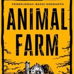 ANIMAL FARM-NEW