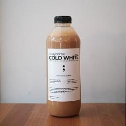 Cold White 1 Liter