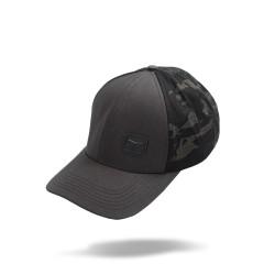 Numerus baseball cap - black camouflage / topi / headwear