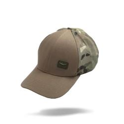 Numerus baseball cap - multi camouflage / topi / headwear