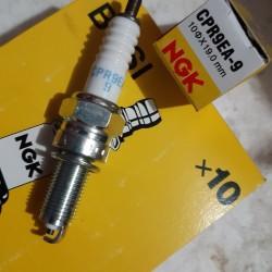 Busi CPR9EA-9 CBR 150R Vario 125 150 Scoopy Beat Fi Esp Original NGK