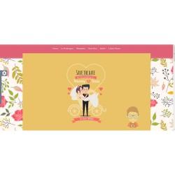 Software Aplikasi Wedding Invitation / Undangan Nikah Berbasis Web