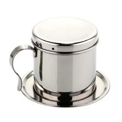 Conner Vietnam Drip Coffee Stainless Steel dengan Sekrup