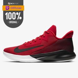 Sepatu Sneakers Nike Precision 4 University Red Original CK1069-600