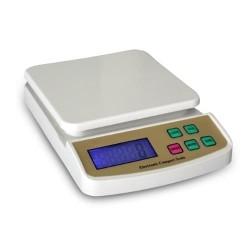 Kitchen Scale Sayaki SF 400 Kap 5 kg