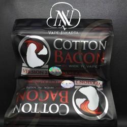 Kapas Cotton Bacon v2 organic