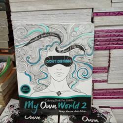 mewarnai dewasa doodle my own world 2