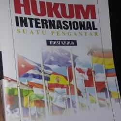 Hukum Internasional suatu pengantar edisi kedua
