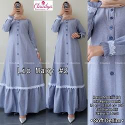 Baju muslim wanita / Baju gamis wanita terbaru / Sela Maxi / Gamis