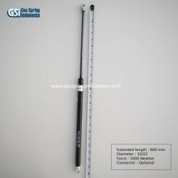 Hidrolik Gas Spring 1000N (100Kg)