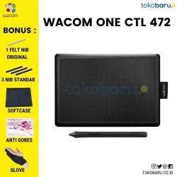 Wacom CTL-472 One By Wacom Small