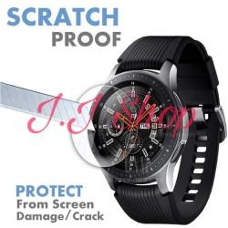 Tempered Glass Anti Gores Kaca Samsung Galaxy Watch 46mm SM R800