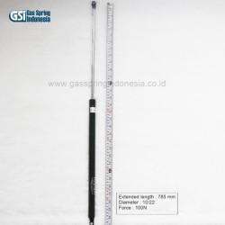 Gas Spring Hidrolik 355 785 100 Newton