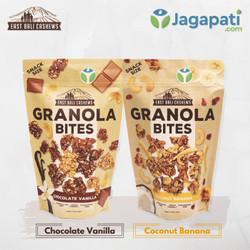 Paket Granola Terfavorit - East Bali Cashew