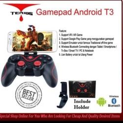 Gamepad N1-9013 Black Kingkong Wireless Controller Bluetooth Gamepad