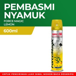 Force Magic Lemon 600 Ml