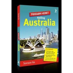PANDUAN HEMAT KELILING AUSTRALIA
