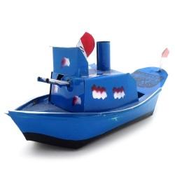 Mainan Edukatif Kapal Otok-otok