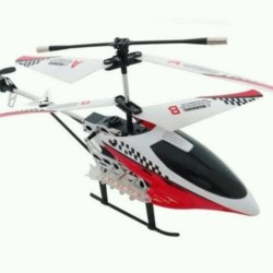 HELICOPTER REMOTE CONTROL MAINAN ANAK