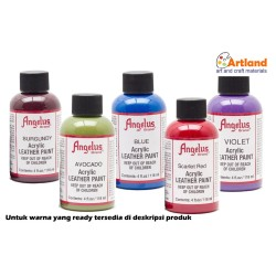 Angelus leather paint 118ml