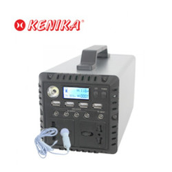 PORTABLE SOLAR POWER KENIKA DP300