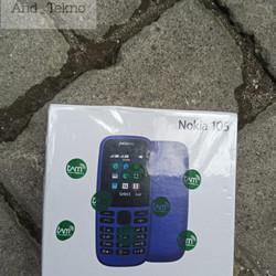 Handphone Nokia 105 Resmi Tam