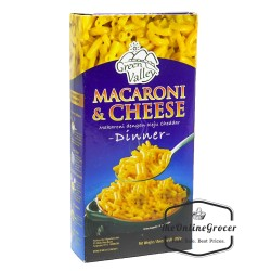 Green Valley Macaroni and Cheese 200gr - Mac N Cheese