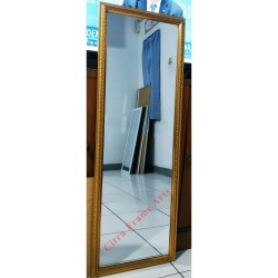 Cermin Dinding Besar Cermin Badan Cermin Gantung Dinding 91,5 x 30
