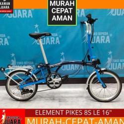 Jual Sepeda Element Pikes Di Jakarta Timur Harga Terbaru 2020
