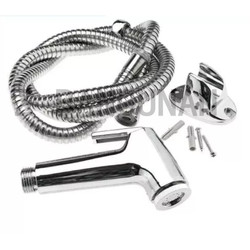 Toilet Shower Jet Washer Jetshower Jetwasher WC Bidet/SELANG CHROME