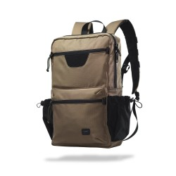 Numerus Solid daypack - Tan / backpack / urban / tactical / tech