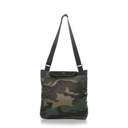Numerus Solid shoulder bag - Woodland / urban / tactical