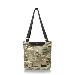 Numerus Solid shoulder bag - Multi camouflage / urban / tactical