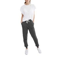 Jogger pants - celana panjang wanita - training olahraga - joger polos
