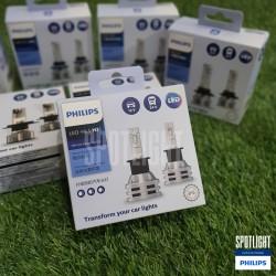 Philips Ultinon Essential G2 LED H1 H3 H4 H7 H11 HB3 HB4 HIR2 H8 H16