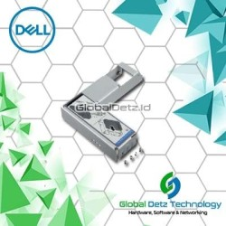 "Bracket Tray HDD 2.5"" to 3.5"" SAS/SATA Adapter Caddy Dell (9W8C4)"