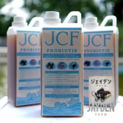Probiotik Ikan JCF Water Treatment