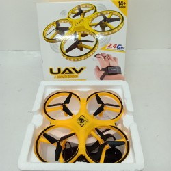 Mainan Pesawat Drone Remote Control Dengan Sensor Gerakan Tangan