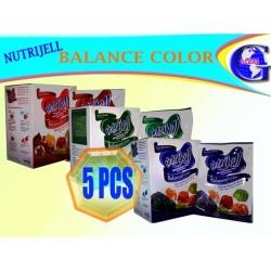 NUTRIJELL BALANCE COLOR