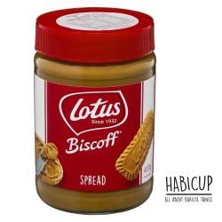 Lotus Biscoff - Biscuit Spread 380 gr - Selai Biskuit Speculoos