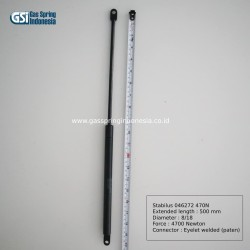 Stabilus Lift O Mat 046272 0470 Newton