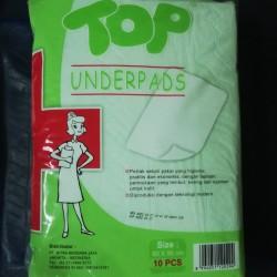Underpad TOP isi 10 lembar ( 60x90)