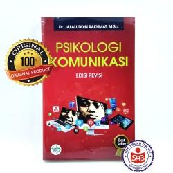 Psikologi Komunikasi - Jalaluddin Rakhmat