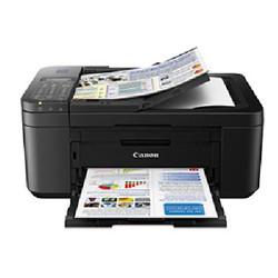 Printer Canon PIXMA Ink Efficient E4270