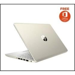 LAPTOP HP 14s AMD ATHLON 3150 8GB 512GB SSD AMD RADEON WIN 10 + OHS
